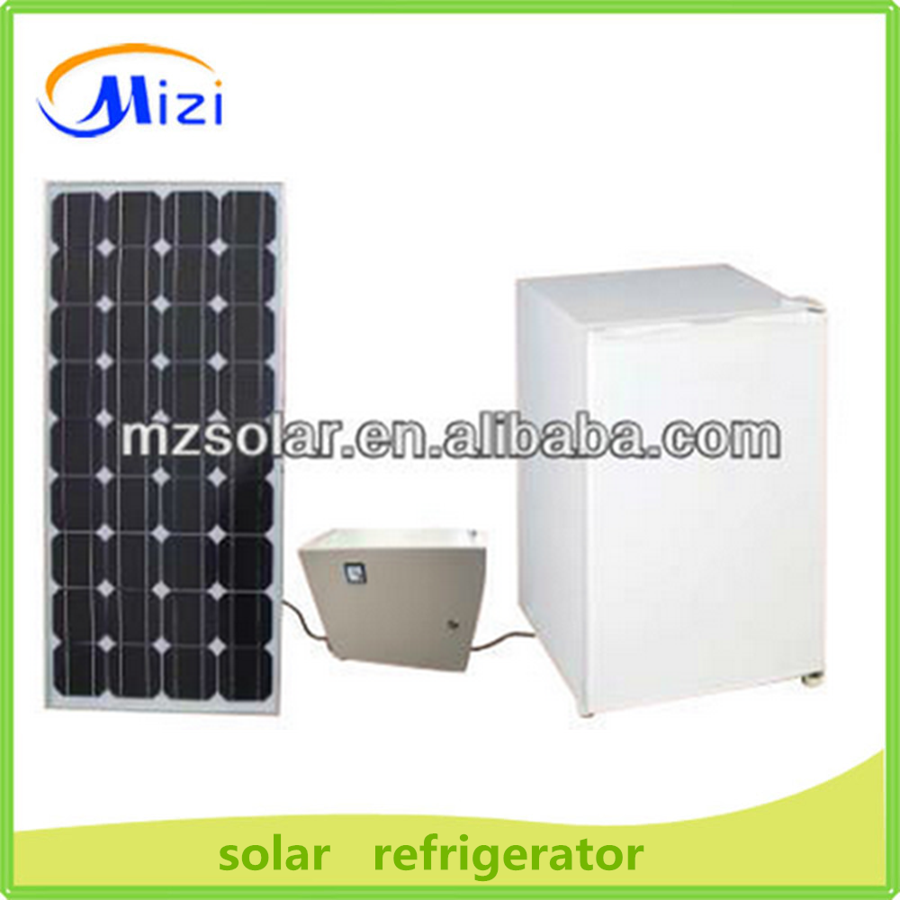 Solar Powered Mini Fridge Ac Dc Mini Fridge Solar Power Refrigerator Battery Freezer Gas
