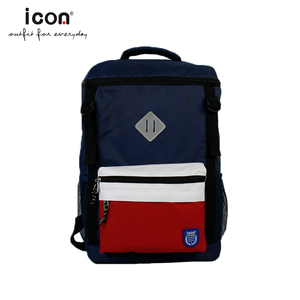 Polyester school bag outdoor stylish waterproof cute backpack