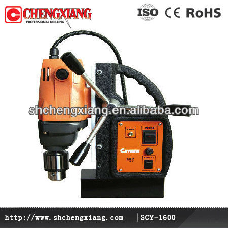 CAYKEN magnetic drill power tools china SCY-1600