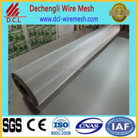 Factory inox 304 stainless steel wire mesh