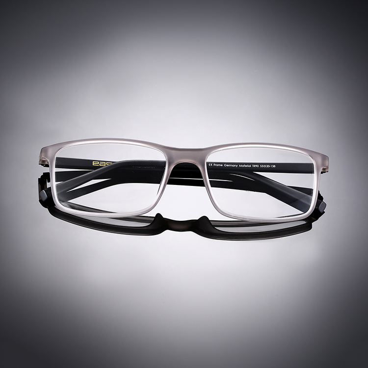 Hot selling TR fashion fastening TR8272 optical spectacle frame