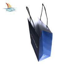 Best Selling Durable Using High Quality Kraft Paper Bag