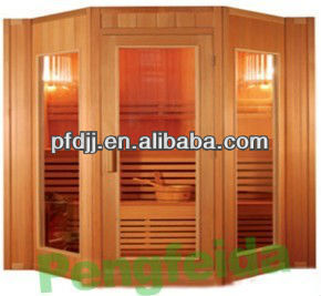 Sauna Rooms
