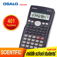 OS-570MS new term student large scientific calculator