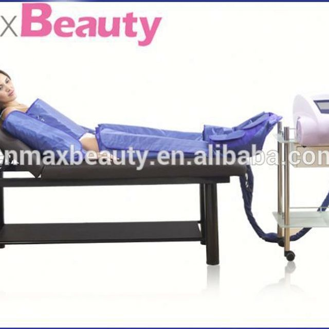 boots pressotherapy lymph drainage machine massage/pressotherapy boots/air pressure therapy M-S1