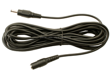 5 Metre DC Power Extension Cable with 1.3mm/3.5mm Jack
