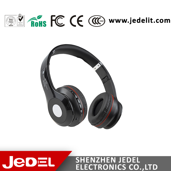 new design CSR chip cheap bluetooth headphone for hot sale