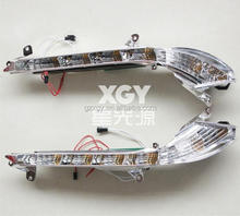 XGY High quality for honda 2012 car led daytime running driving light,led drl light for auto motive car lamps