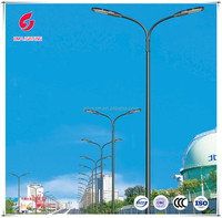 China Street light Manufacture High power outdoor lighting for road safety