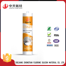 Gp Rapid Cure Silicone Sealant Construct Sealant