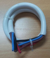4 conductor 18 awg power cable/ wire