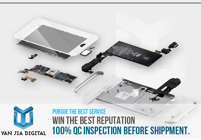 Top Sale Hot Quality for iphone 6 Back Camera Manufacturer, Replacement For Iphone 6 Rear Camera Flex