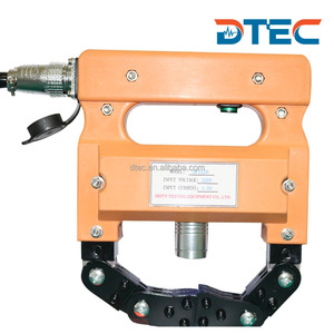DTEC DFY220 Florescent(UV) Yoke Flaw Detector,AC power supply,UV fluorescent inspection.MT NDT equipment