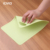2017 hot sell BPA free plastic< TPU> cutting board---Anti microbial for cutting veggies,cheese and fruit