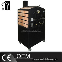 Restaurant Professional Indoor/Outdoor wood fired pizza ovens