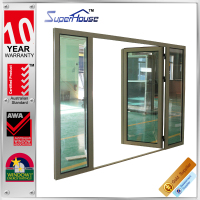 China product fire rating glass exterior metal french doors