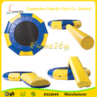 Newest Hot Selling Inflatable Water Trampoline