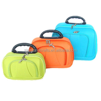 FH10-91C 600D Eva Vanity Case For 3pcs Set