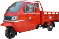 trade assurance 150cc high quality Strong power cargo tricycle