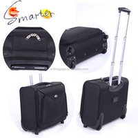 Travel bags Men And Women Business Spinner Rolling urban trolley luggage