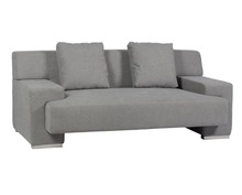 Fabric sofa supplier Guangdong/ 3 seater sofa manufacturer 6024-2# / 6024-3#