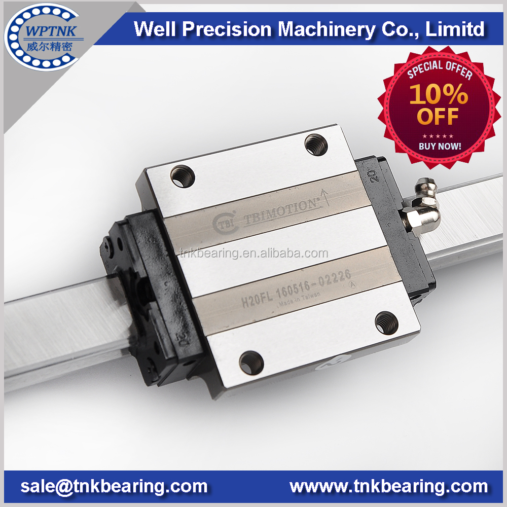 Competitive price SGS approved quality linear guide,linear stage for cnc lathe