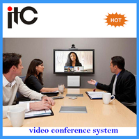 V 2.0 HD video conference mcu system