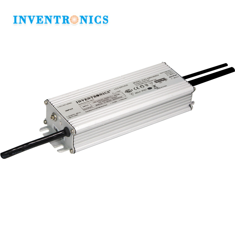 Top Brand Inventronics Bis Adjustable Constant Current Programmable 0-10V PWM Timer LED Dimmable Driver
