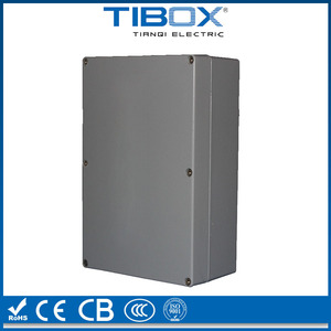 aluminum junction box IP66 enclosure for electronic