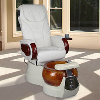 Electric Pedicure Foot Spa Massage Chair (DA202-35)