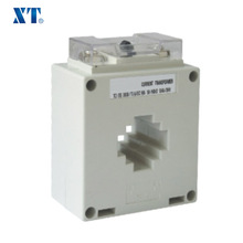 Wound Type Low Voltage Current 5 Amp Transformer Output Grounding Terminals