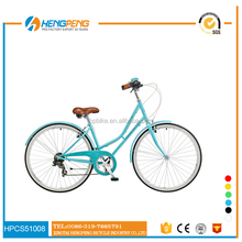 China manufacture 28 inch ladies retro bicycle from china
