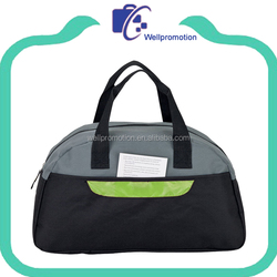 Wholesale custom handle golf travel bag, sports duffle bag