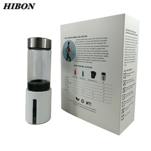 Ionized Hydrogen Water For Better Drinking Water Alkaline Water Cup