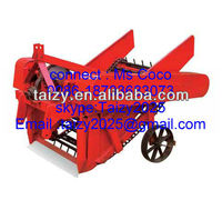 hot peanut harvester / peanut harvesting machine / peanut cropper 0086-18703683073