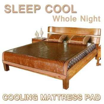 china factory cool air conditioner mattress for sale