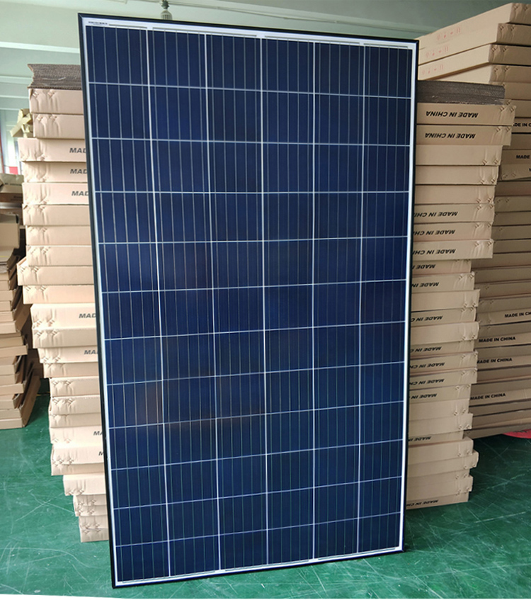 solar panel 10kw power system for home use