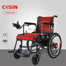 cheap foldable electric power automatic wheelchair prices
