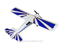 Wingspan 750MM Durable Strong Epo Remote Control Airplane Rc Plane New Products