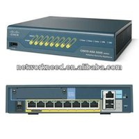 Cisco Firewall ASA5505-UL-BUN-K9 Cisco Security
