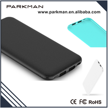 Wholesale 2017 Alibaba Best Selling Trending Products 10000mah Power Banks Portable Charger
