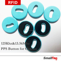 Passive High Temperature Resistance RFID HF