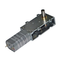 DSD-51SW180 hot sale 24 V DC Small Worm Gear Motor