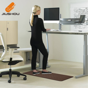 Super-resilient protect foot doctor standing pressure mat