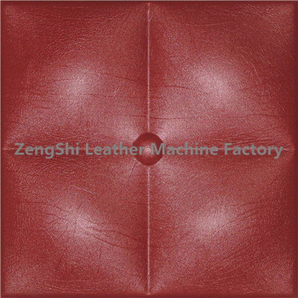 Durable crazy Selling resin wall panel making machine