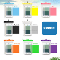 Universal Phone Waterproof Cell Phone Dry Bag for Moblie Phone