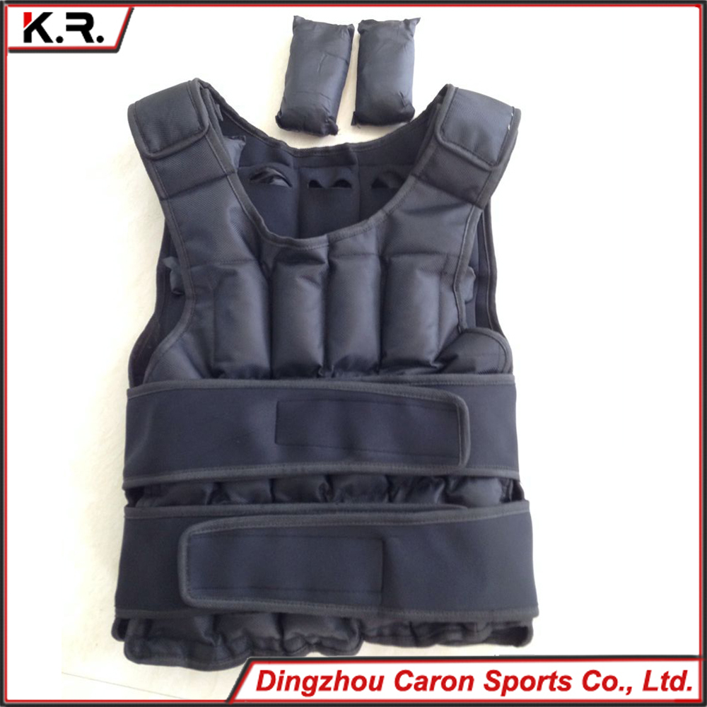 Fitness equipment from Chinese supplier jacket weight