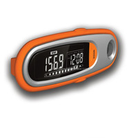 digital 3D pedometer with USB