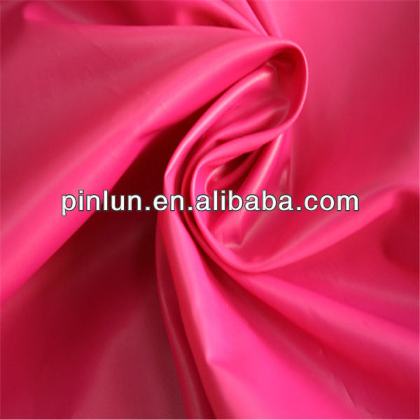 100% waterproof ventilation polyester fabric for horse rug