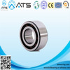 Electric Motor Bearing 6203zz Deep Groove Ball Bearing 6203 2RS Motorcycle Bearing